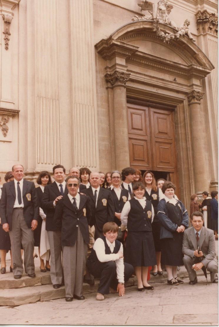 Firenze 1981
