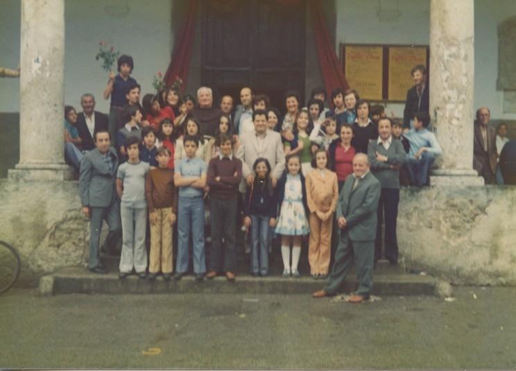 Pietrasanta 1974