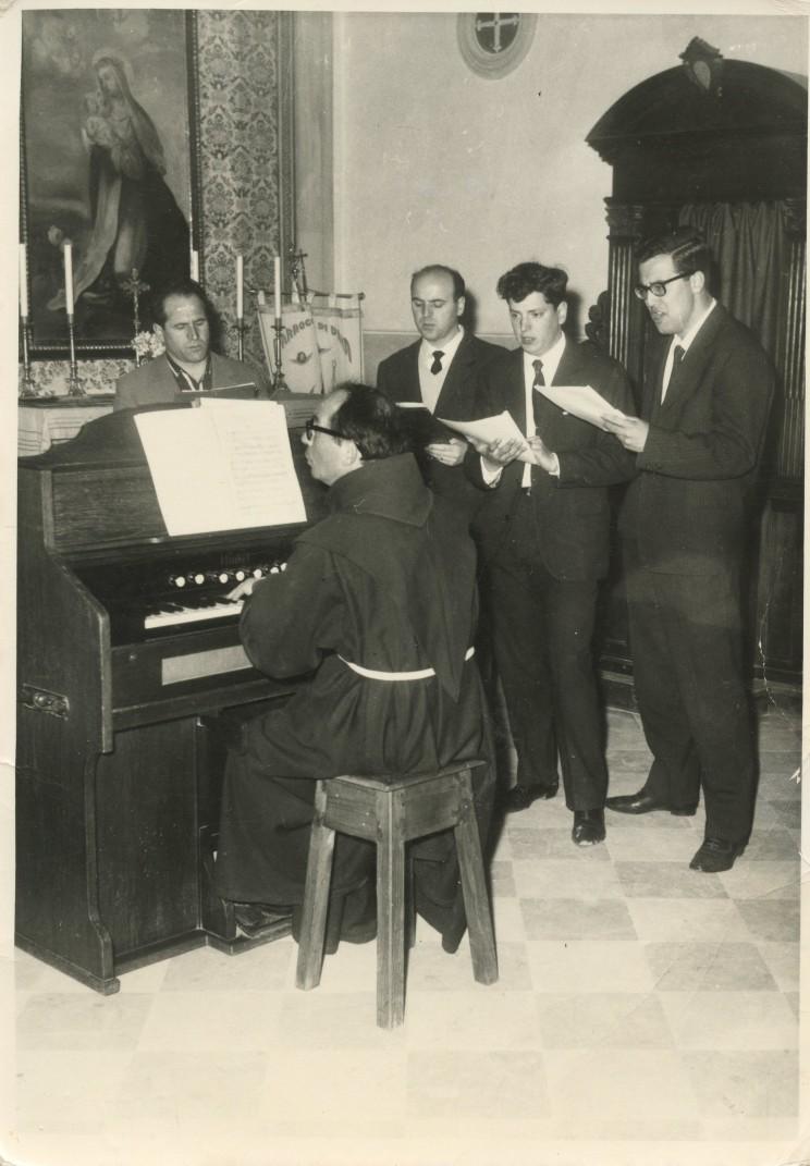 S.Maria 1961